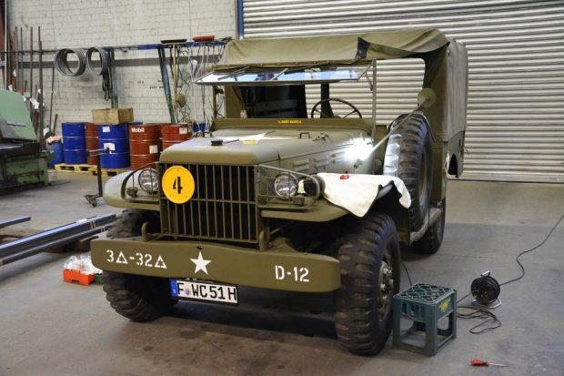 WC51_76 Garage
